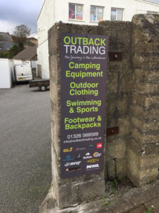 Outback Trading Helston