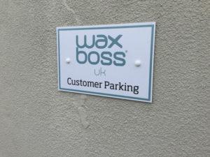 Waxboss UK