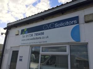 CVC Solicitors Cornwall