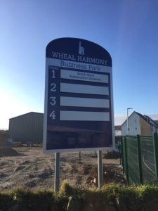 Wheal Harmony Business Park Cornwall