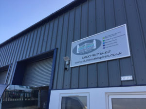South West Automation Gates Cornwall