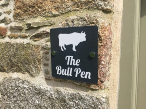 Cornwall Signs