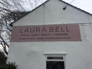 Laura Bell Nails Cornwall