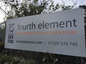 Fourth Element Cornwall
