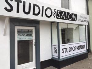 Studio 59 Salon Cornwall