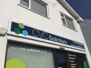 CVC Solictors in Cornwall