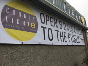 County Lights Cornwall