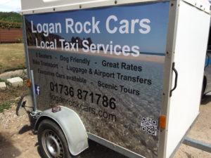 Logan Rock Cars Local Taxi Service