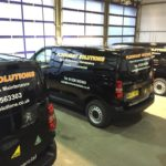 Vehicle Graphics in Cornwall