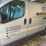 Vehicle Graphics cornwall