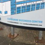 Camborne Business Centre Cornwall