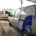 Vehicle Graphics Helston