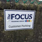 Customer Parking Cornwall
