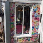Full Colour Vinyl Wrap Shop
